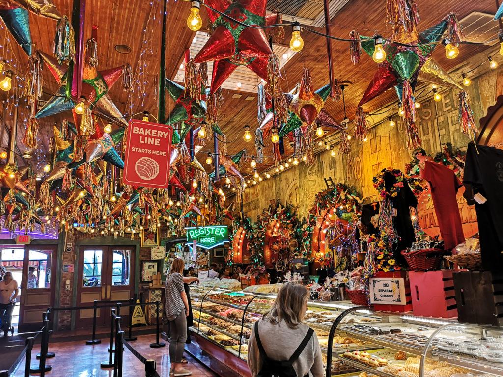 Mexicaanse-markt-bakkerij