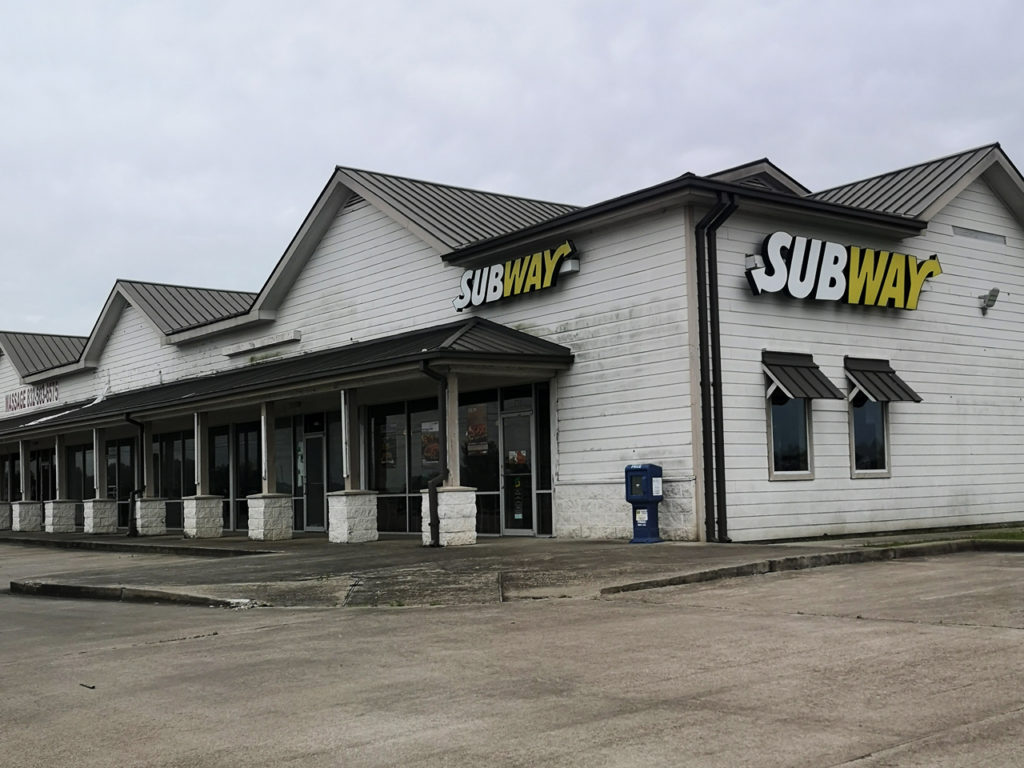 Subway-in-Texas