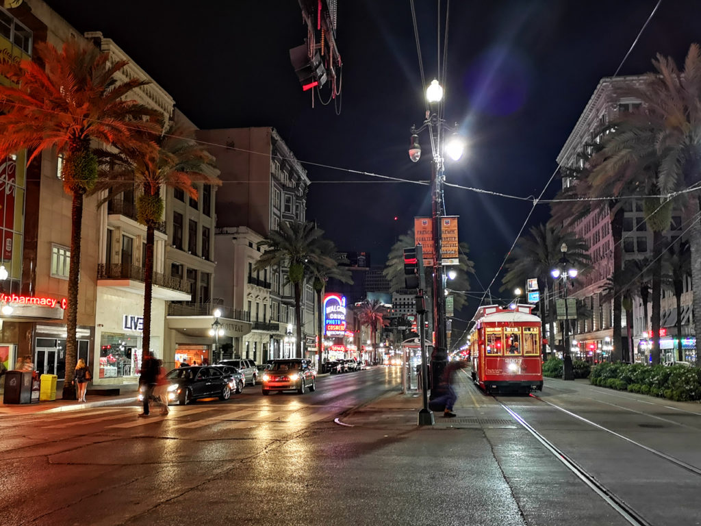 New-Orleans-by-night