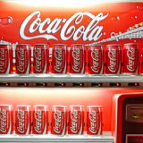 World of Coca-Cola in Atlanta bezoeken