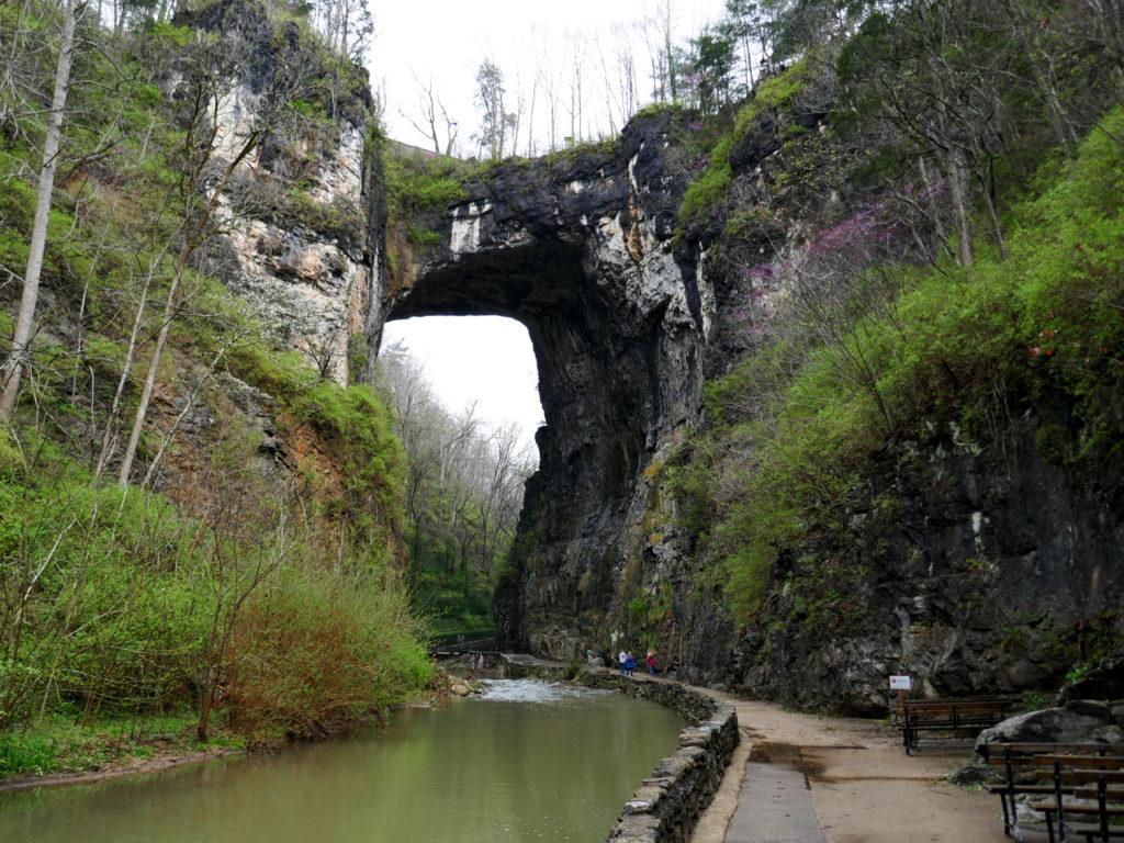 Natural-Bridge-State-Park