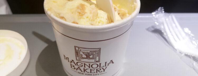 magnolia-bakery banana pudding
