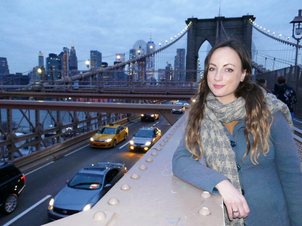 New-York reisverslagen tips bezienswaardigheden