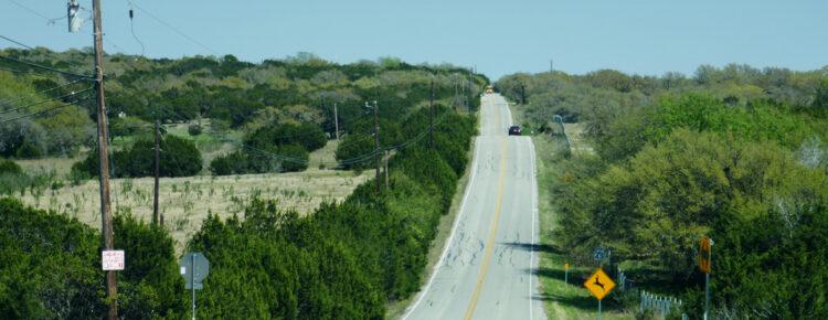 wegen-in-Texas-