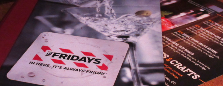 TGI-Friday's-Nederland
