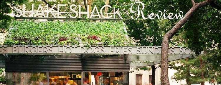 Shake Shack in Amerika