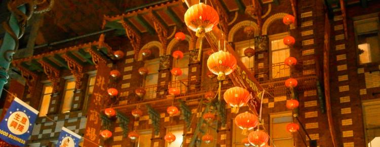 San-Francisco-Chinatown