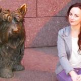 Het verhaal achter de foto: het hondje van de president