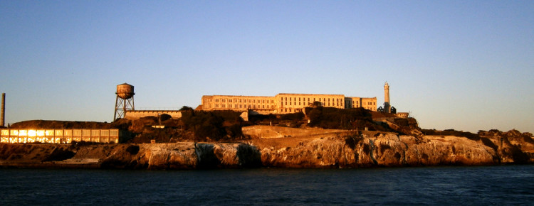 The-Rock-Alcatraz-in-San-Francisco