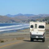 Westkust Amerika reis dag 27: Highway 1 en Monterey