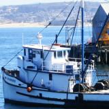 Westkust Amerika reis dag 28: Monterey & speciaal dineren in San Francisco