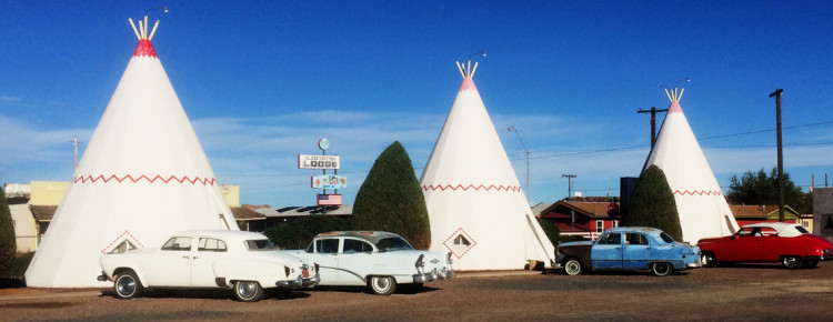 Wigwam-Motel-in-Holbrook-Arizona