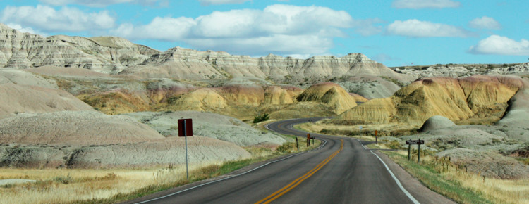 Badlands-National-Park-informatie