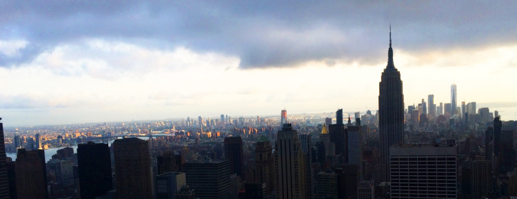 Amerika-reis-blog-New-York-Verenigde-Staten