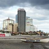 Rondje New York: Amerika reis dag 6: Een bezoek aan een Amerikaans slagschip en Atlantic City