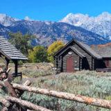 Reisverslagen Rondreis Amerika: The Mountain States