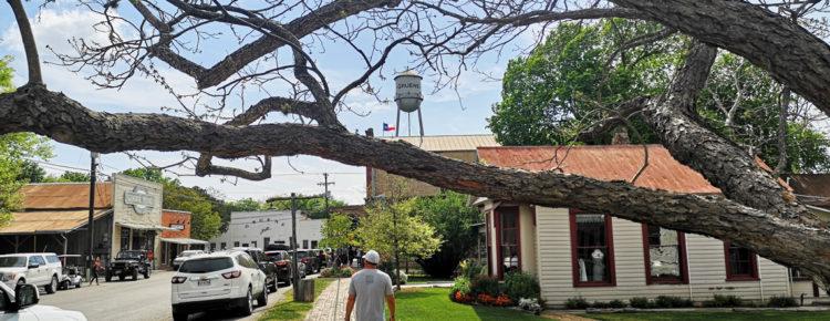 Gruene-in-Texas-bezoeken