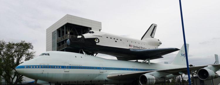Houston-Space-Center-bezoeken