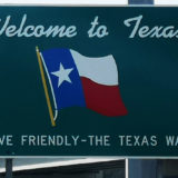 Texas in foto's