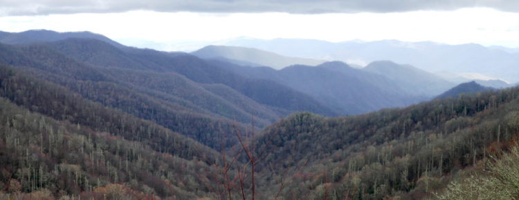 Great-smoky-mountains-amerika