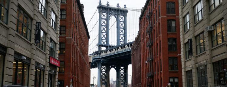 Bridge-New-York Amerika blog