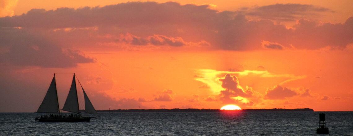 Op reis vanuit je luie stoel: Naar Florida!