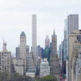 Van New York naar Texas: Amerika reis dag 30: Crazy Shakes en drankjes met uitzicht in New York