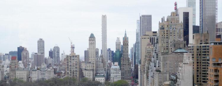 Uitzicht-New-York