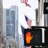 Van New York naar Texas: Amerika reis dag 31: Waterval in New York en terug naar Nederland