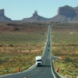 Amerika reis plannen: 5 Roadtrip Routes!