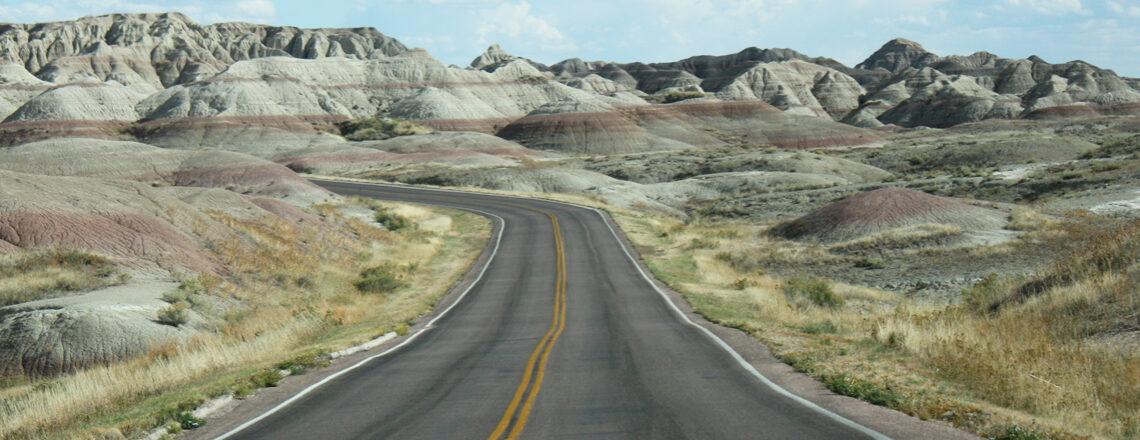 De Amerika roadtrip die niet doorging