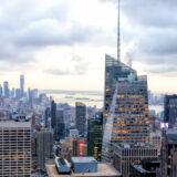 Voorbereiding Amerika 2021: Dromen van New York en dit restaurant!